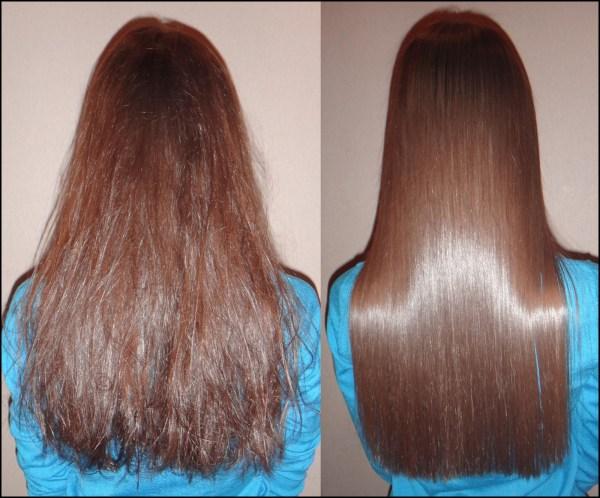 Как заламинировать в домашних условиях волосы